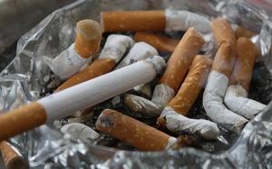Rauchen als Ursache für ED